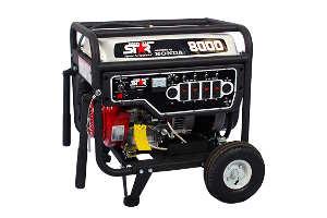 8000W Generator